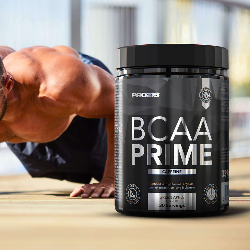 BCAA Prime 30 servings