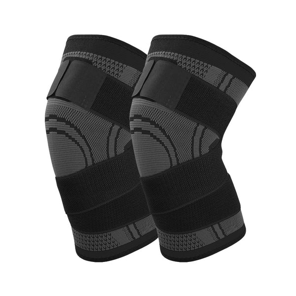 360° Compression Knee Sleeve (1pc)