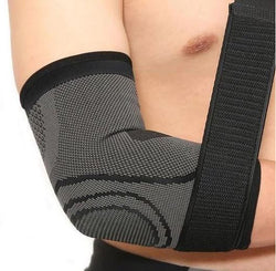360 Compression Elbow Sleeve