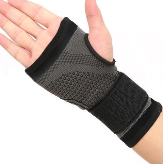 360 Compression Wrist Sleeve