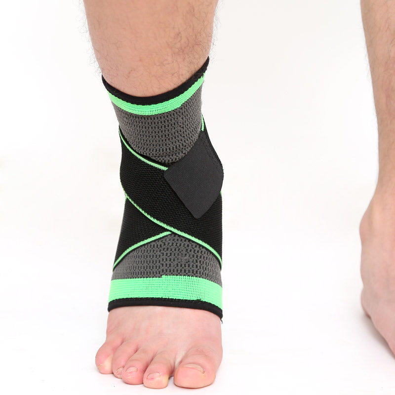 360 Compression Ankle Sleeve