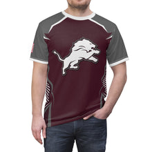 Load image into Gallery viewer, Lions Dad Shirt - #88