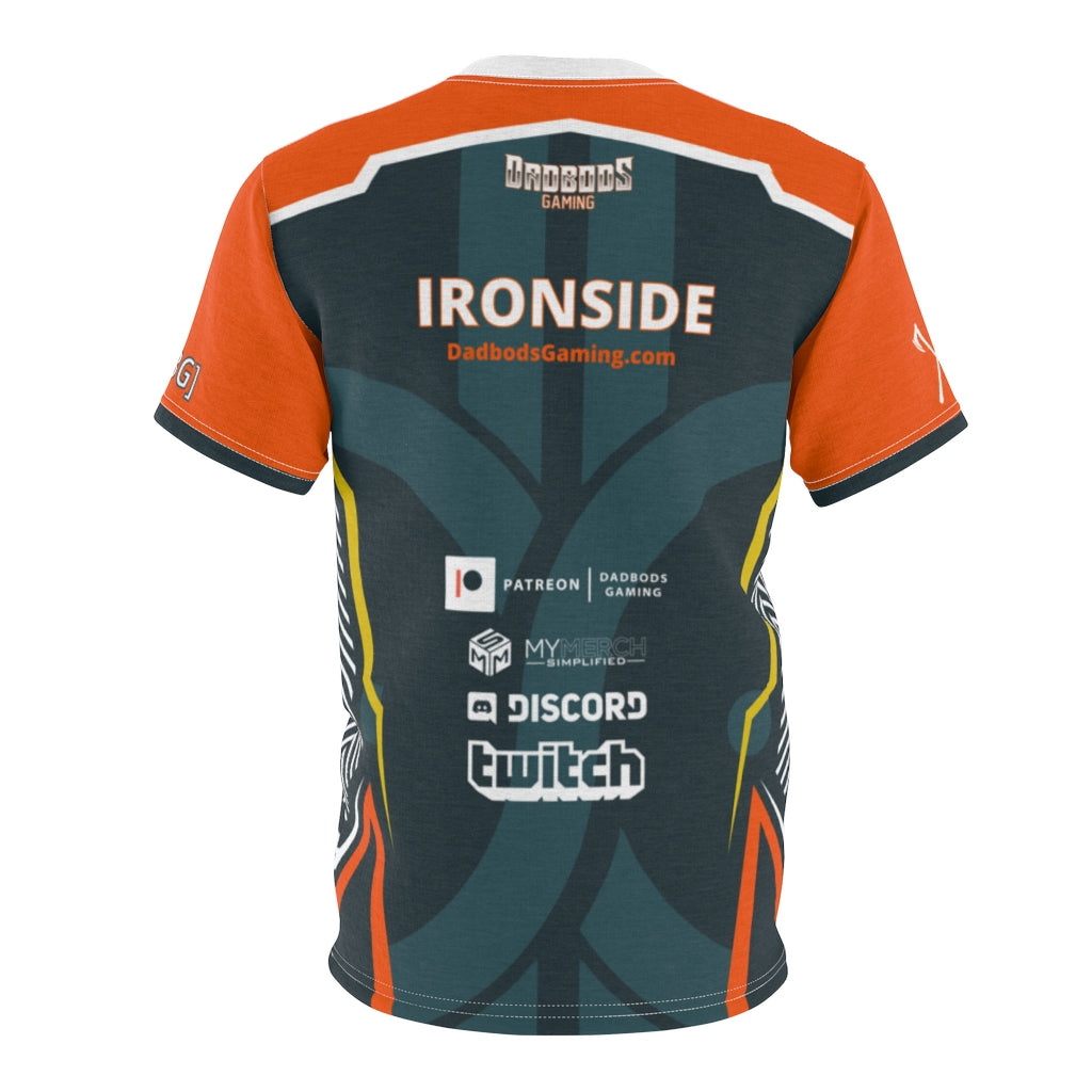 Patreon Supporter Jersey