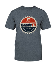 Load image into Gallery viewer, RonnieFit Classic Tee