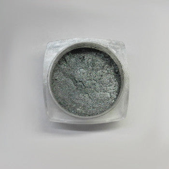 Exclusive pigment Antique silver