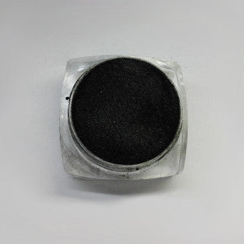 Exclusive pigment Black satin