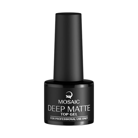 Deep matte Top gel 8 ml NEW!