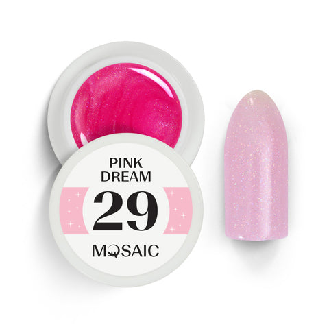 29 Pink dream 5 ml