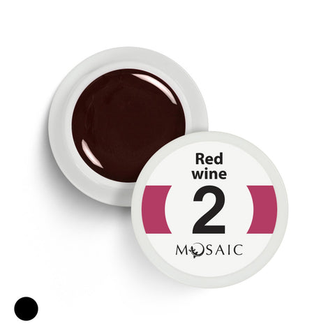 02 Red wine 5 ml