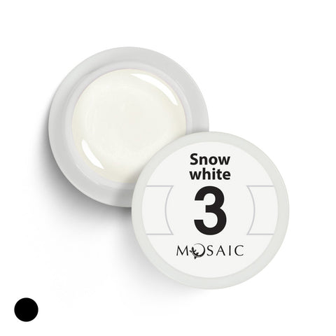 03 Snow white 5 ml
