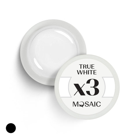 X3 True white 5 ml