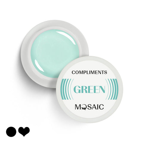 Compliments Green