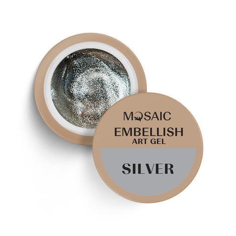 Embellish Silver 5 ml