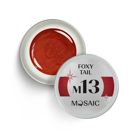 M13 Foxy Tail 5 ml NEW!