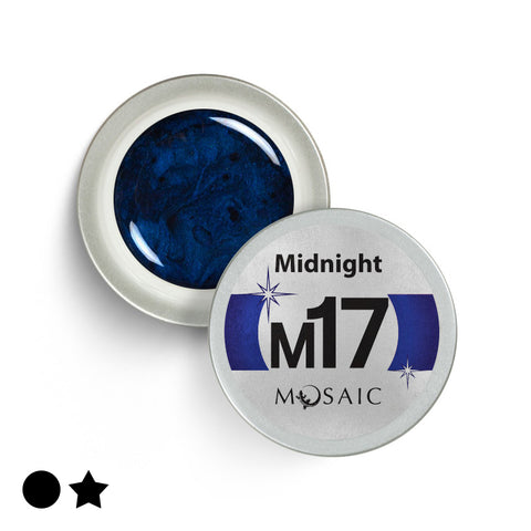 M17 Midnight 5 ml