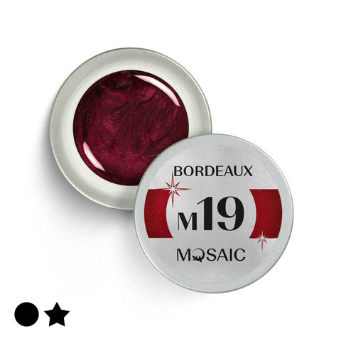 M19 Bordeaux 5 ml