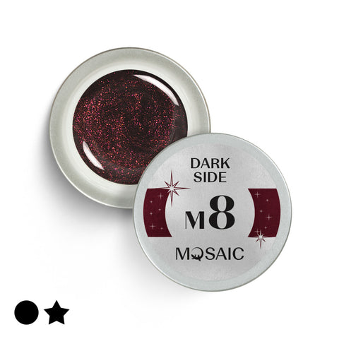 M08 Dark side 5 ml