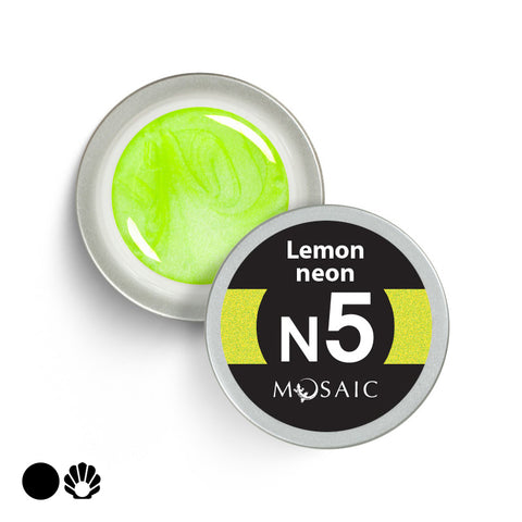 N05 Lemon neon 5 ml