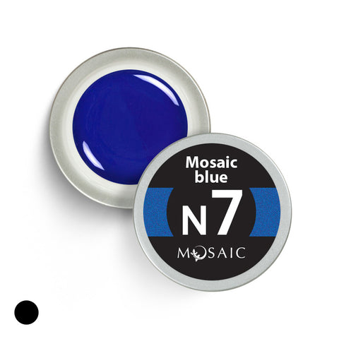 N07 Mosaic blue 5 ml