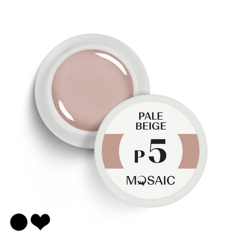 P05 Pale beige 5 ml