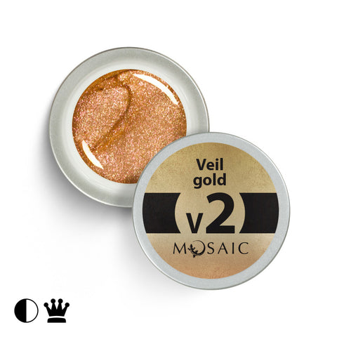 V2 Golden Veil 5 ml