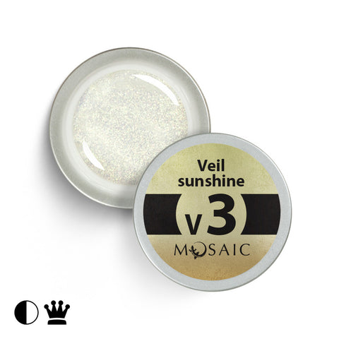 V3 Sunshine Veil 5 ml