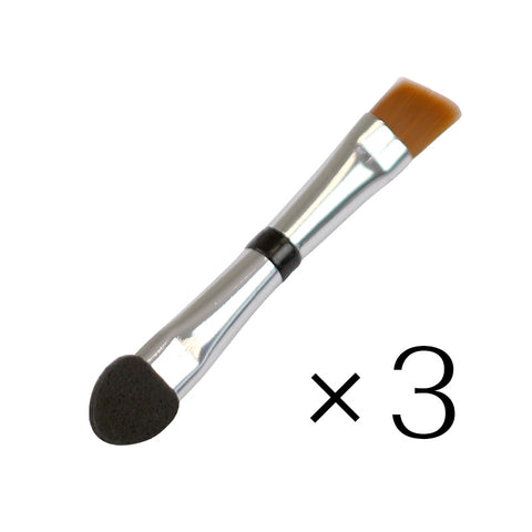 Pigment brush 3 kpl