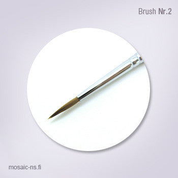 Roubloff brush 2