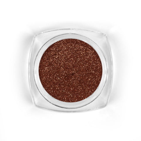 Stardust glitter Pure copper