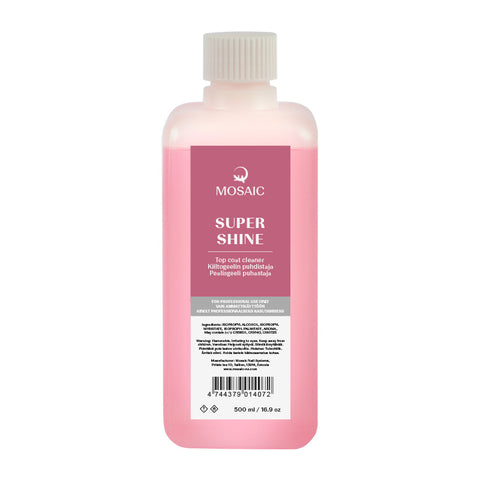 Super shine 500 ml