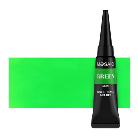 One stroke Neon Green 5 ml