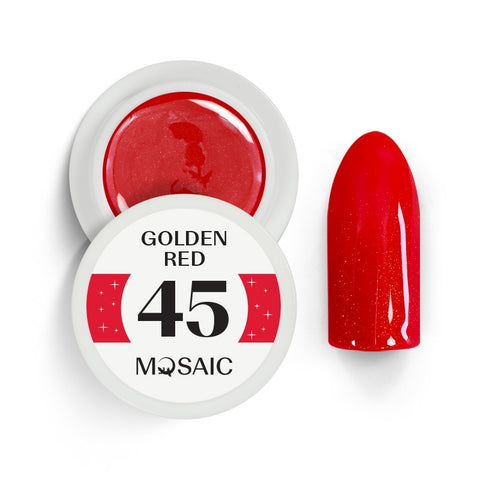 45 Golden red 5 ml NEW!