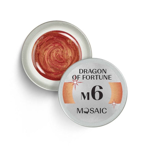 M06 Dragon of fortune 5 ml