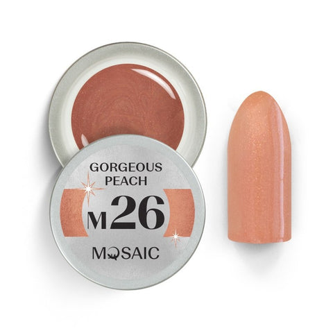M26 Gorgeous peach 5 ml