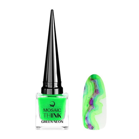 thINK Green neon 10 ml