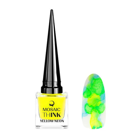 thINK Yellow neon 10 ml