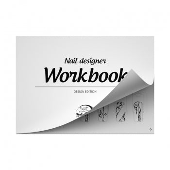Workbook III, Design edition