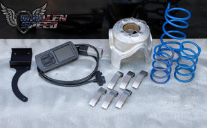 WSRD 2020 CAN-AM WS195RR (232HP) PACKAGE | 91+ OCTANE