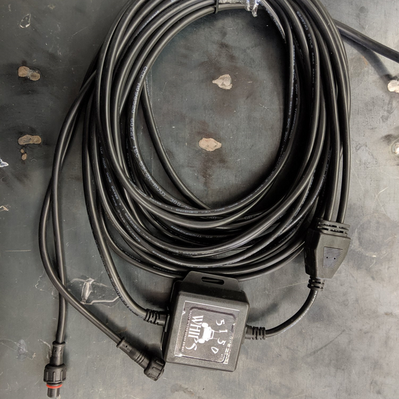 Copy of 187 Whip Controller & Harness