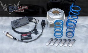 WSRD 2020 CAN-AM WS220RR (246HP) PACKAGE | 98+ OCTANE