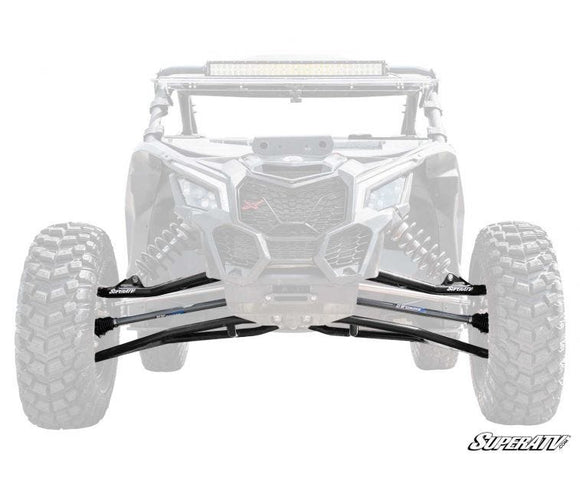 Can-Am Maverick X3 Long Travel Kit