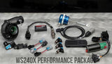 WSRD CAN-AM WS240X (277HP) PERFORMANCE PACKAGE | E85