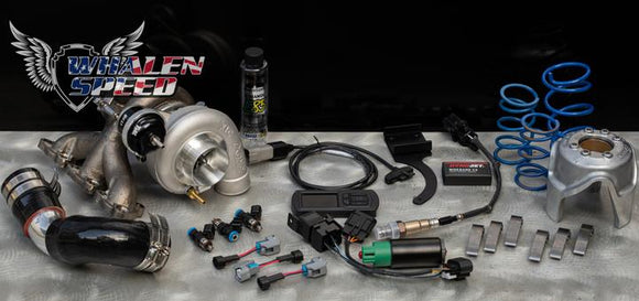 WSRD 2020 CAN-AM WS300RR-XR (340HP) PACKAGE | E85