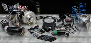 WSRD CAN-AM WS340XR (380HP) PERFORMANCE PACKAGE | E85