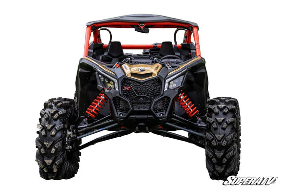 Can-Am Maverick X3 3