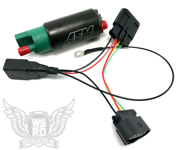 WSRD Can-Am X3 AEM 320 Fuel Pump