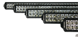 50 INCH DOUBLE ROW LED LIGHT BAR: COMBO BEAM