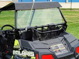 Polaris RZR Youth 170 Roof and Windshield Combo