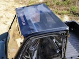 Polaris Ranger Full-Size Tinted Polycarbonate Roof