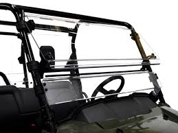 HONDA PIONEER 700 FULL-TILTING WINDSHIELD-HC